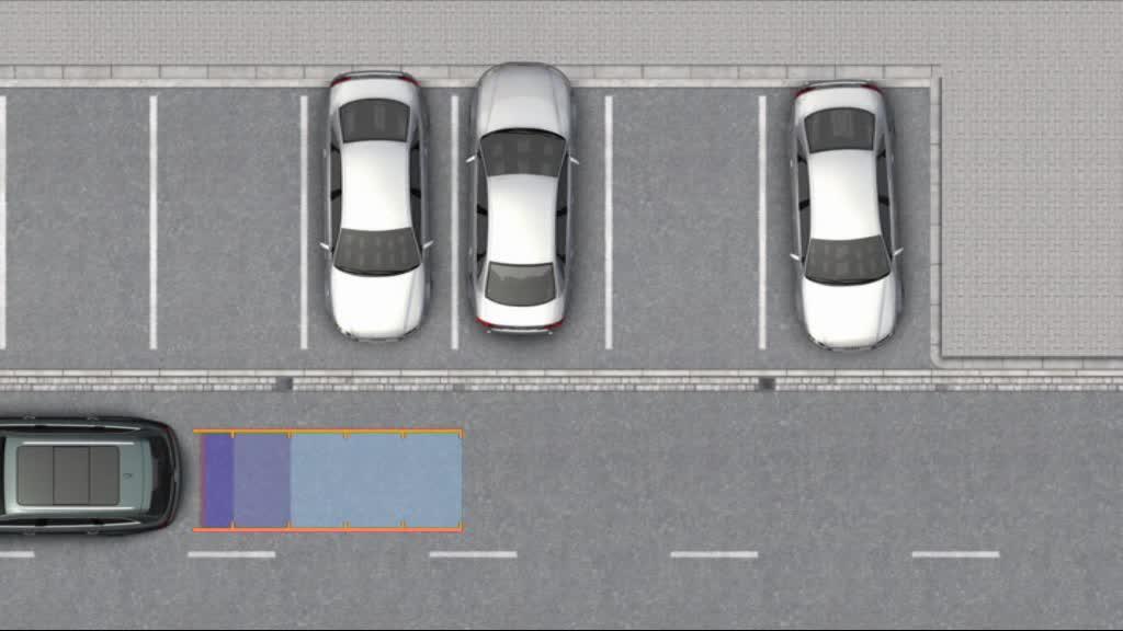 25-横向停车(外部)