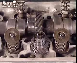 汽车转子泵